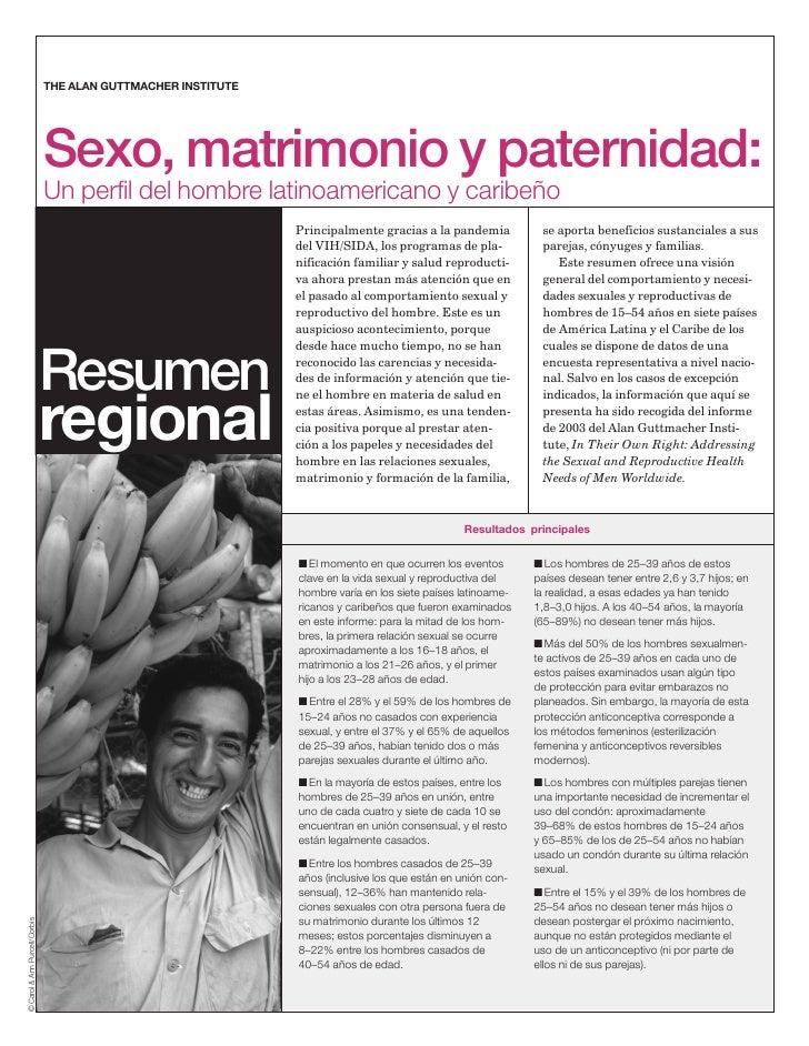Matrimonio In Latino : Perfil del hombre y matrimonio latino