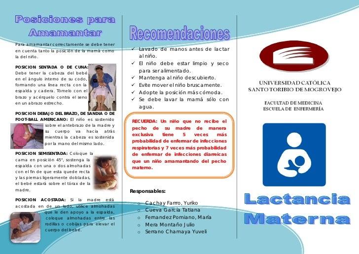 lactancia materna pdf: