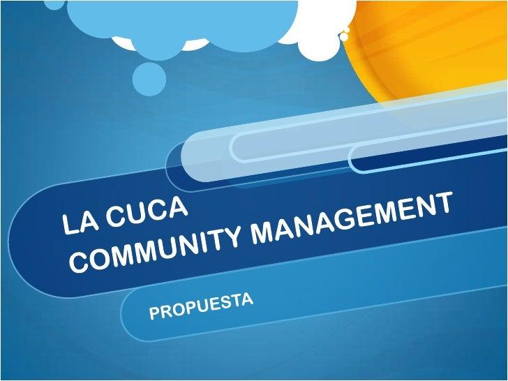 Lo más importante es integrar la estrategia de       Social Media en el Plan de MarketingPara ello se ha de seguir este pr...
