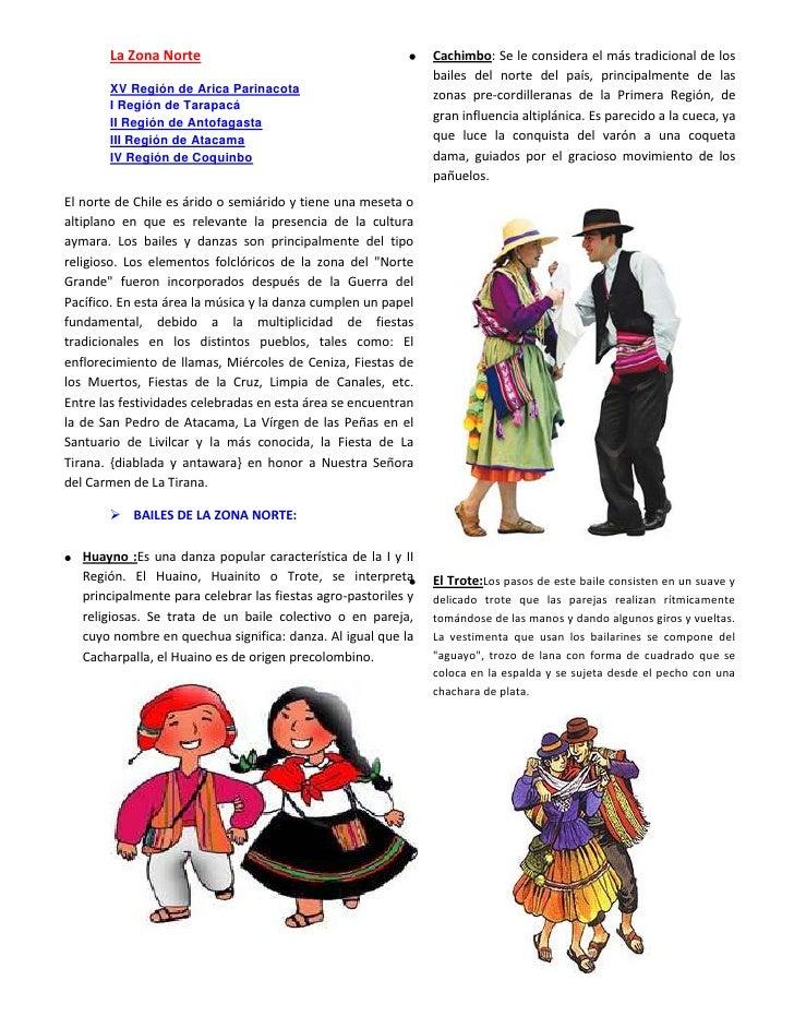La Zona Norte<br /> XV Región de Arica ParinacotaI Región de TarapacáII Región de AntofagastaIII Región de AtacamaIV R...