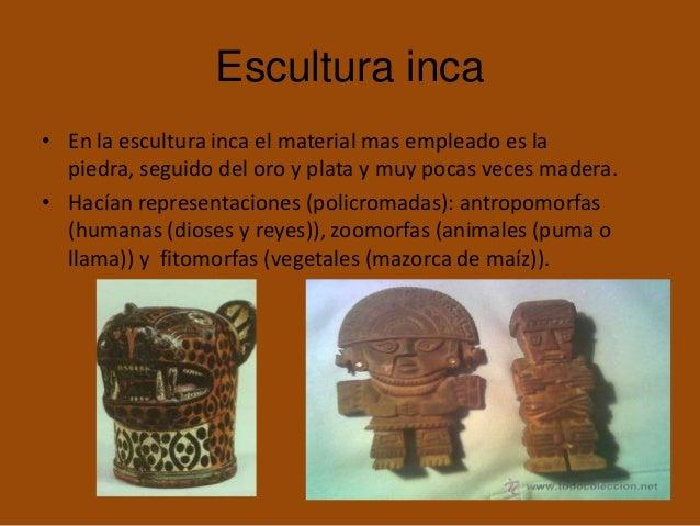 La cultura inca for Arquitectura quechua