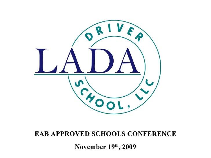 Lada Eab