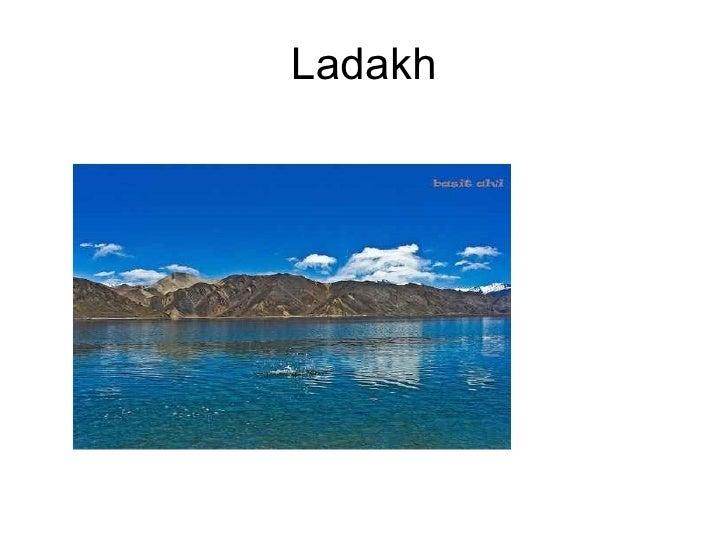 Ladakh NATURE Gaurav Sharma