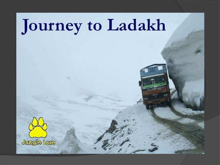 Ladakh Safari