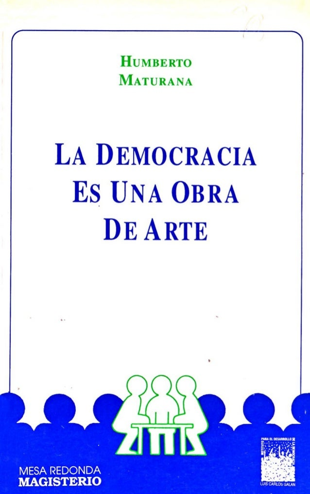 La democracia es una obra de artes for La zanahoria es una hortaliza