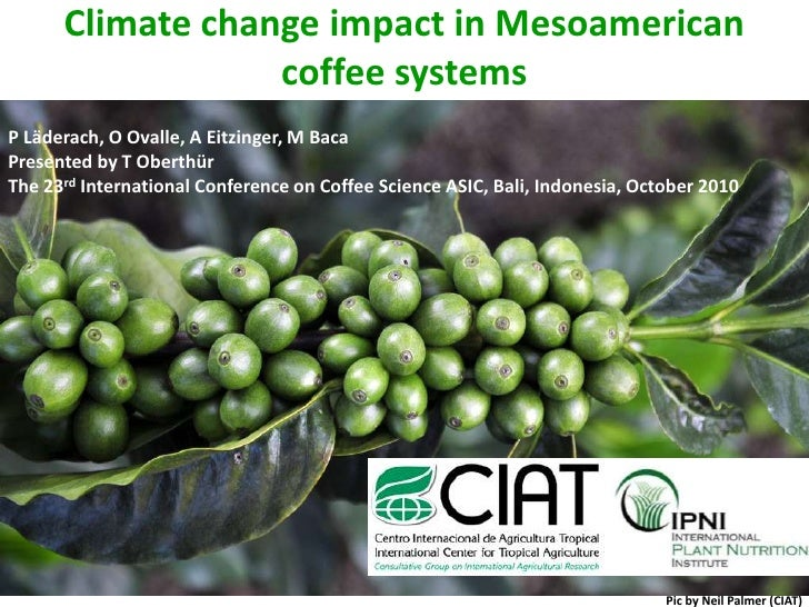 CIAT and IPNI at the 23rd ASIC conference