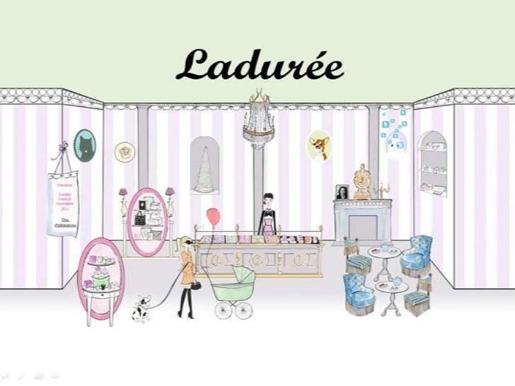 Laduréeest    une maison de pâtisseriefrançaise fondée à Paris en 1862. Laréputation internationale quelle aacquise est du...