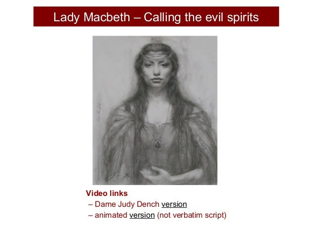 essay on psychoanalysis of lady macbeth