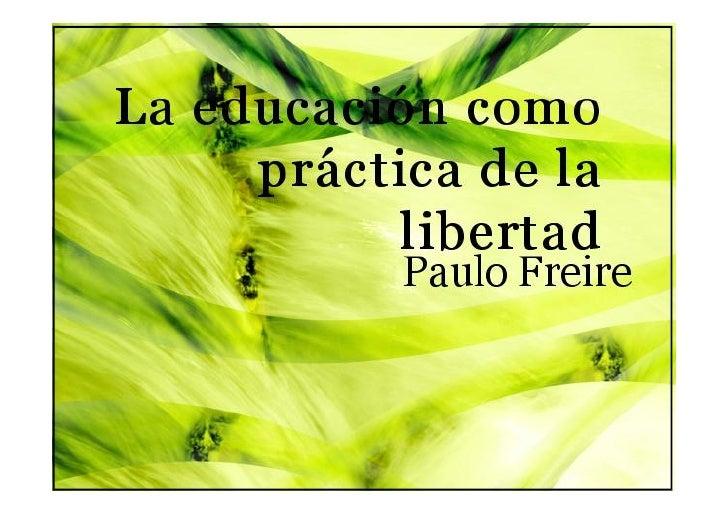 La+EducacióN