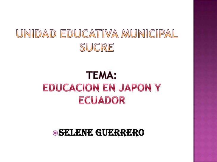  SELENE   GUERRERO