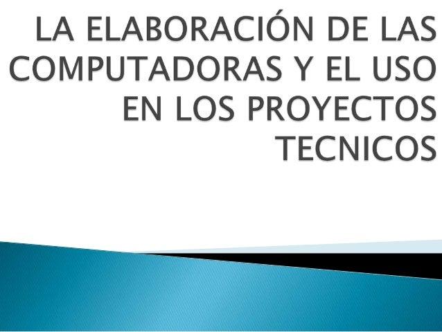   La fabricación asistida por computadora (en Hispanoamérica) o fabricación asistida por ordenador (en España), también c...