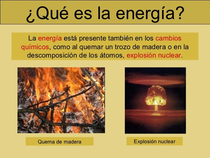 La energ a for Que es la veta de la madera