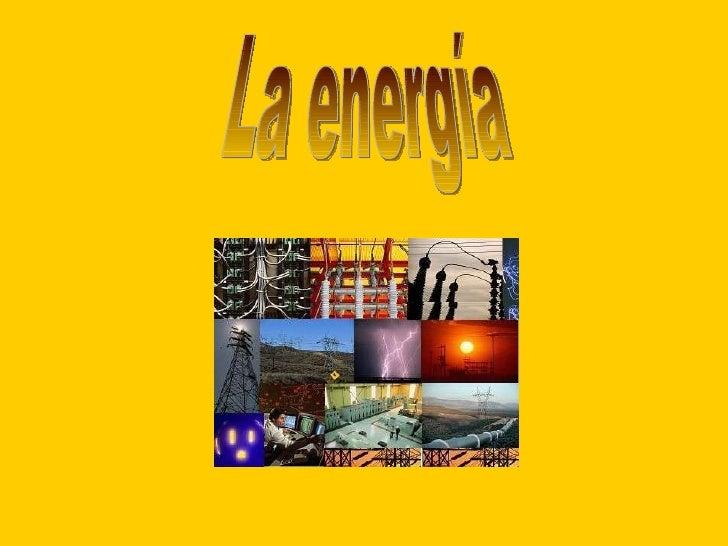 La Energia Power