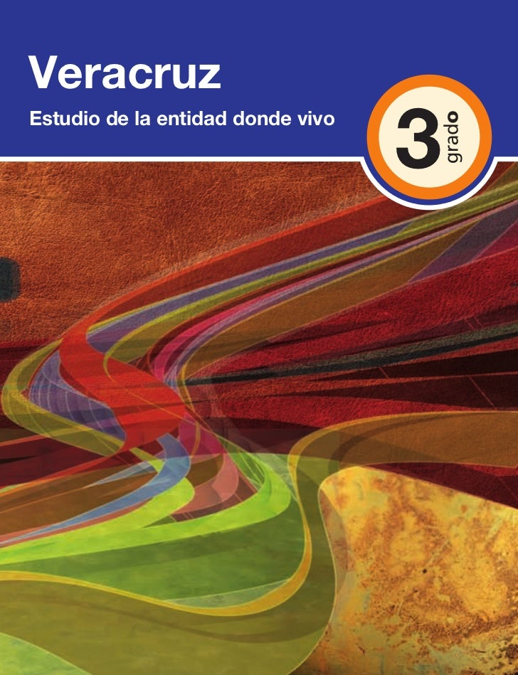Veracruz                                   3Estudio de la entidad donde vivo