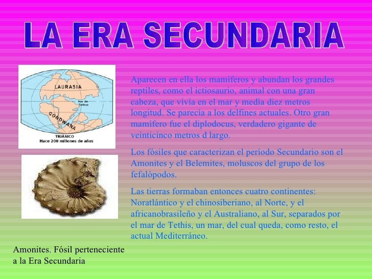 La Era Arcaica ... Ictiosaurio