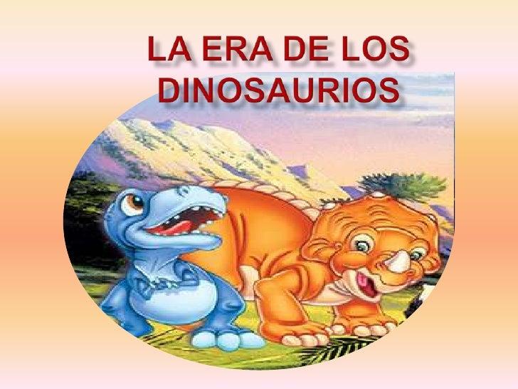   Braquiosaurio: