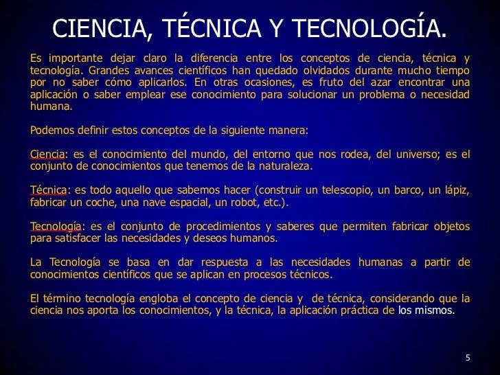 La evoluci n de la tecnolog a Porque la arquitectura es tecnica