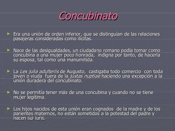 Cuadro Comparativo Matrimonio Romano Y Venezolano : La familia en el derecho romano