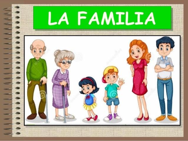 LA FAMILIALA FAMILIA