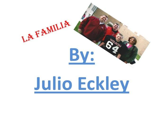La familia spanish 2