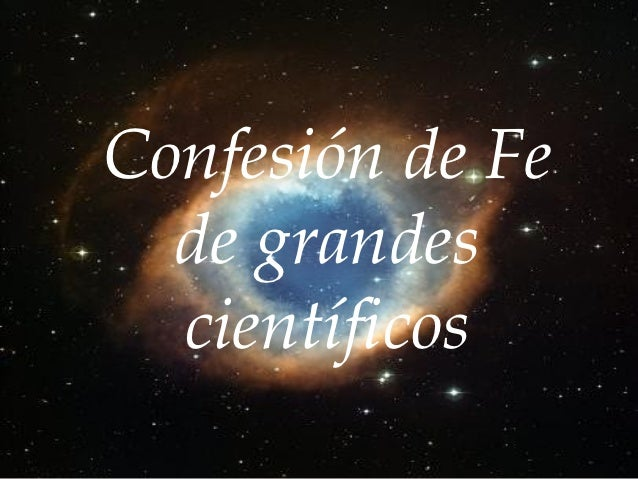La f econfesadaporgeniosjmc