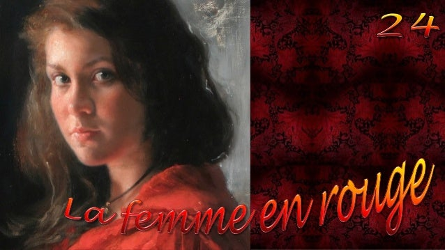 http://www.authorstream.com/Presentation/sandamichaela-1750919-la-femme-en-rouge24/