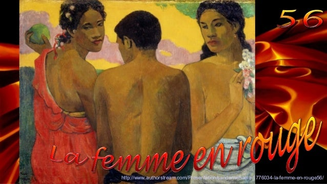 http://www.authorstream.com/Presentation/sandamichaela-1776034-la-femme-en-rouge56/