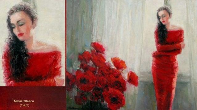 Mihai Olteanu - Page 8 La-femme-en-rouge70-romanian-painters-32-638