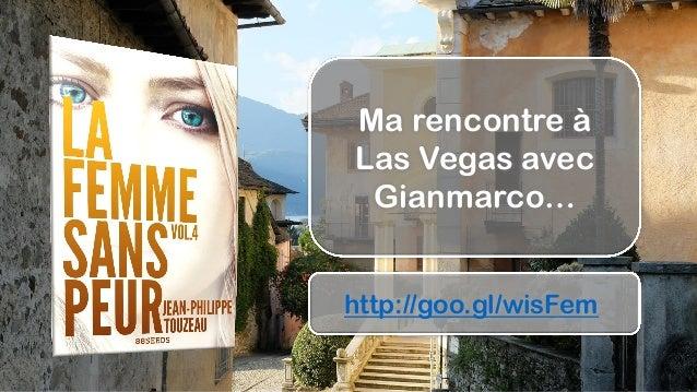 Ma rencontre à Las Vegas avec Gianmarco… http://goo.gl/wisFem