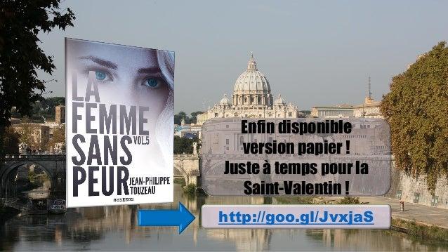 Enfin disponible version papier ! Juste à temps pour la Saint-Valentin ! http://goo.gl/JvxjaS