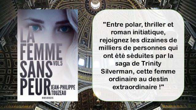 """""""Entre polar, thriller et roman initiatique, rejoignez les dizaines de milliers de personnes qui ont été séduites par la s..."""