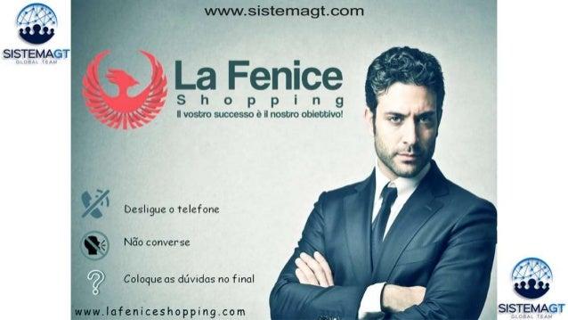 ":ui  SI§TEMA9T  www. sistemagt. com     Shopping  II Vostro successo ê il nosbro obiebbívo!  ""  3; ›- _  4: -n.  z '-n& 4 ..."