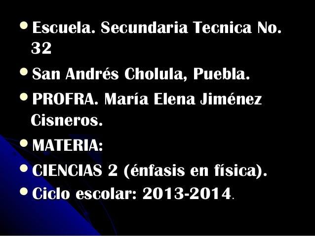Escuela. Secundaria Tecnica No.Escuela. Secundaria Tecnica No. 3232 San Andrés Cholula, Puebla.San Andrés Cholula, Puebl...