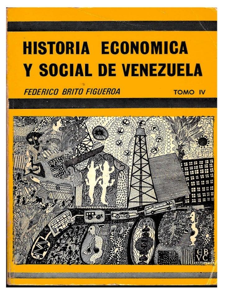 La formación de las clases sociales en venezuela