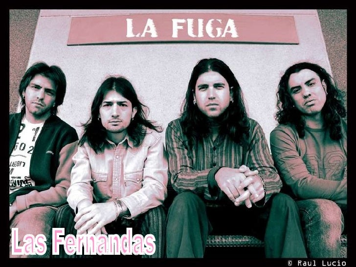 Las Fernandas