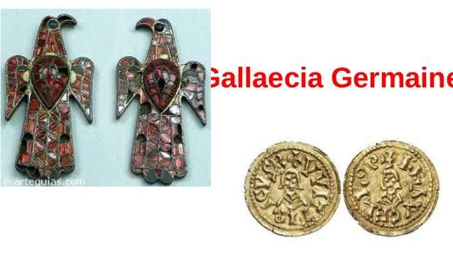 Gallaecia Germaine