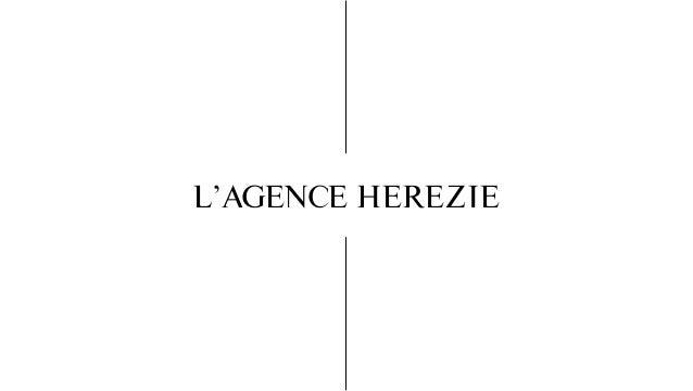 L'AGENCE HEREZIE