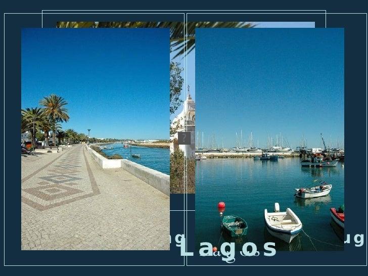 Dwelling through Portugal Lagos Lagos