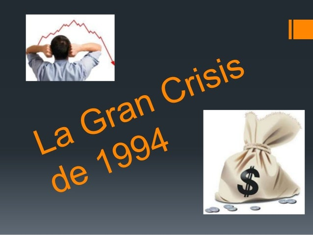 Introducción México se caracteriza por haber tenido ya algunas crisis  económicas tiempo atrás, se recuerdan en particula...