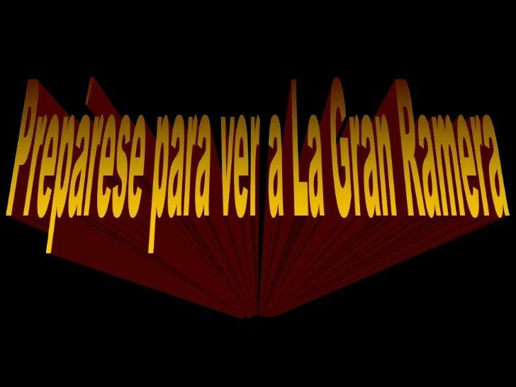 Tiene un alcance mundial (Apoc. 17:15)Apocalipsis 17:1515 Me dijo también: Las aguas que has visto donde la ramera se sien...