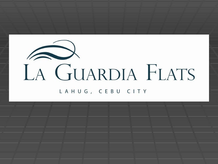 LA GUARDIA FLATS (Economic Condo) - Lahug, Cebu City