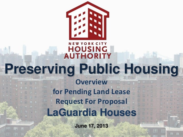 La Guardia Land Lease Presentation (6-14-13) (English)