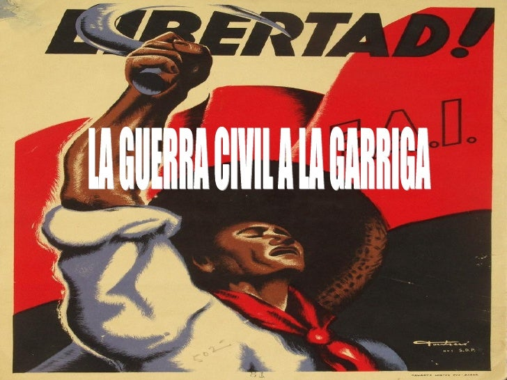 La Guerra Civil, Expo
