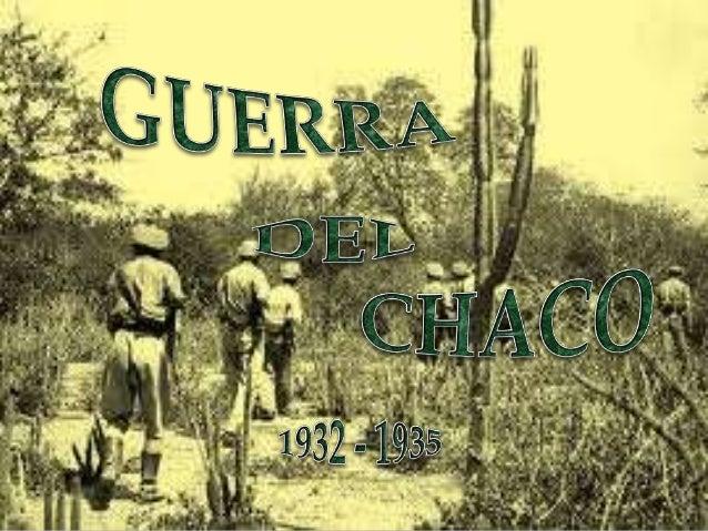 El Chaco Boreal comprende una área de aproximadame nte de 500.000 km², ubicada al norte del Río Pilcomayo, en la región de...