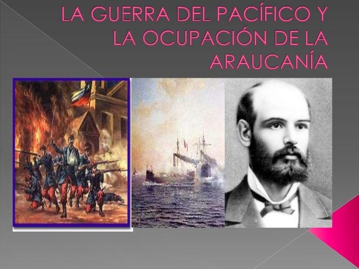    Situación limítrofe:   Colonia: Corona española no fija con precisión los límites.   Mediados del siglo XIX: Comienz...