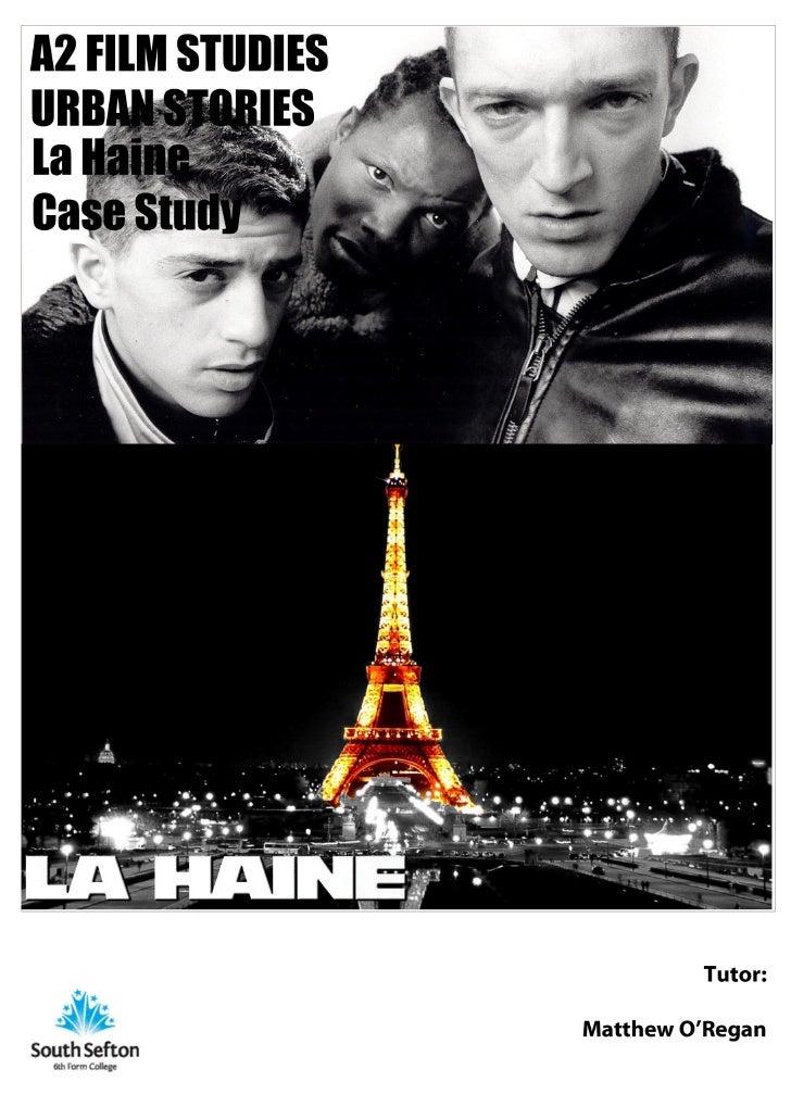 LH Case Study Booklet