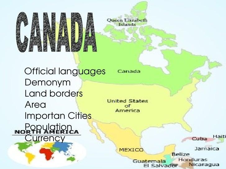 <ul><li>Official languages