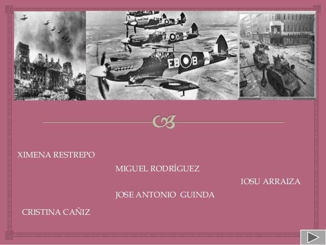 CIENCIAS SOCIALES TEMA 10XIMENA RESTREPO                  MIGUEL RODRÍGUEZ                                        IOSU ARR...