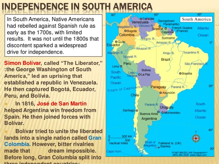 """latin america 1800s essay Modern latin america, 1850-present: revolution, dictatorship  level papers of varying quality on a 1930-2000,"""" in afro-latin america, 1800-2000 (oxford."""