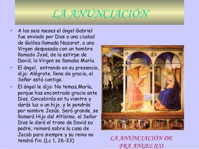 Resultado de imagen para A los seis meses, el ángel Gabriel fue enviado por Dios a una ciudad de Galilea llamada Nazaret,